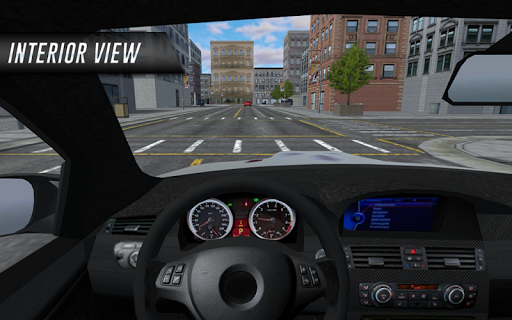 City Car Driving  screenshots 9