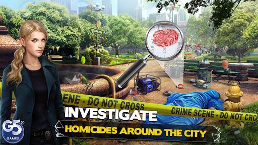 Homicide Squad: Hidden Crimes  screenshots 7