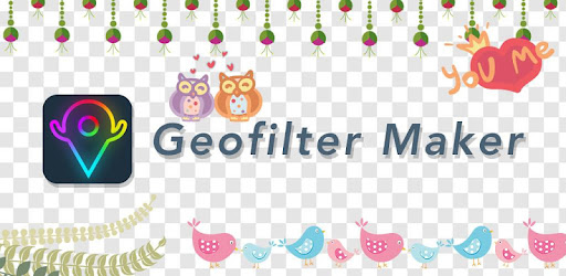 Geofilter Maker For Snapchat Applications Sur Google Play