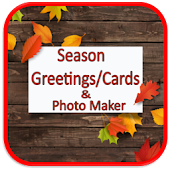Greetings Cards Photo Maker