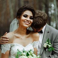 Wedding photographer Igor Zhukov (IgorZhukov). Photo of 03.11.2018