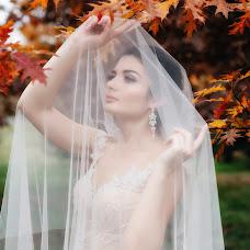 Wedding photographer Olga Maslyuchenko (olha). Photo of 26.10.2018