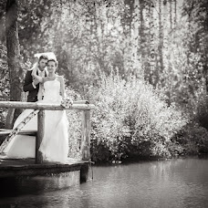 Wedding photographer Eduard Lazutin (BigEd). Photo of 26.06.2013