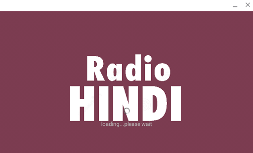 Radio Only Hindi Songs