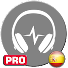 Radio España FM Pro icon