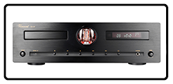 CD-S7, Hybrid CD-Player  from Vincent Audio in the UK