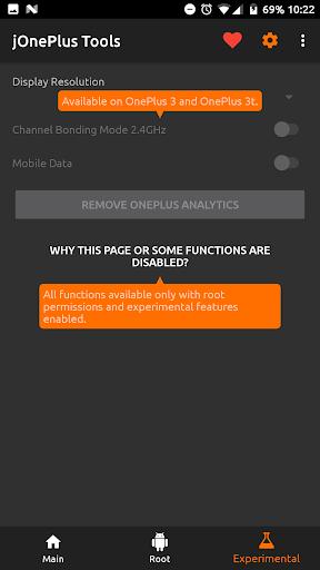 jOnePlus Tools [adb/root] screenshots 3