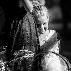 Wedding photographer Maksim Petrov (spitfire). Photo of 02.11.2015