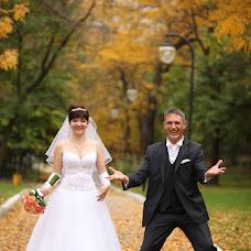 Wedding photographer Yuriy Dubov (YuriyA). Photo of 31.10.2013