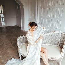 Wedding photographer Yuliya Nikiforova (jooskrim). Photo of 05.04.2018