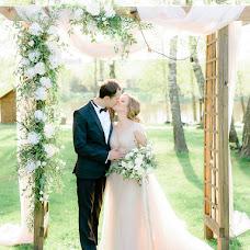 Wedding photographer Denis Savinov (denissavinov). Photo of 24.04.2017