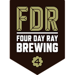 Logo of Four Day Ray Berliner Weiss