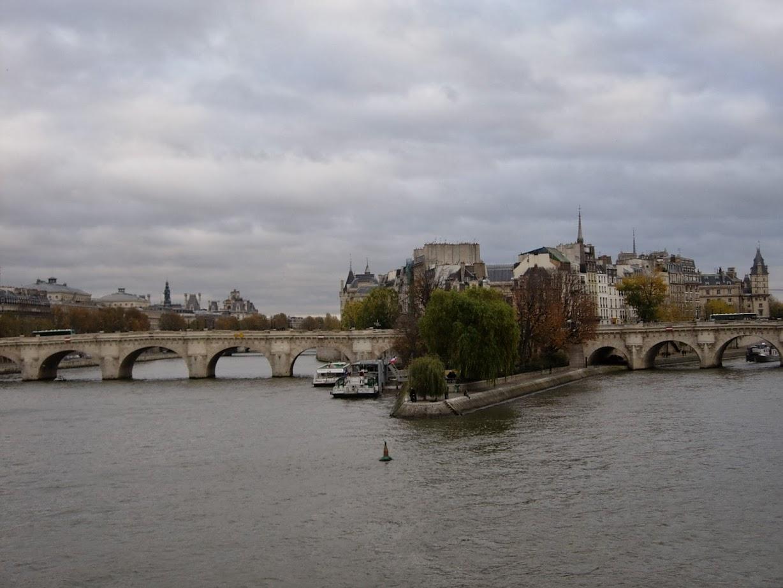 Pont-Neuf à Paris