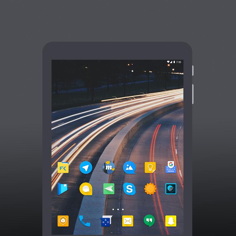 Nucleo UI - Icon Pack Screenshot 9