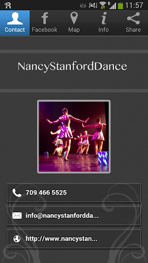 NancyStanfordDance