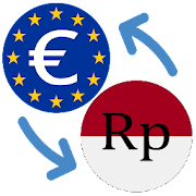 Euro To Indonesian Rupiah Eur Idr Converter