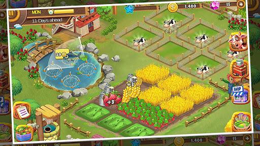 Farm Frenzy: Happy Village near Big Town for PC