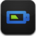 BatteryFu battery saver icon