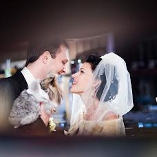 Wedding photographer Nikita Bezrukov (nikitabezrukov). Photo of 22.05.2017