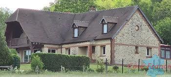 propriété à Villembray (60)