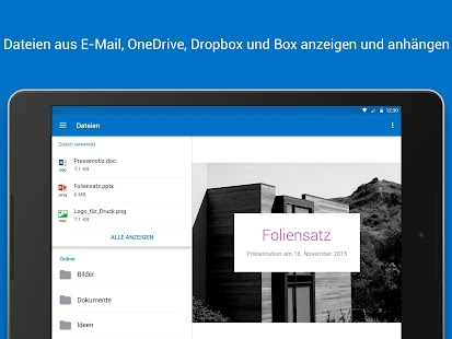 Die besten E-Mail-Program & amp; Outlook-Alternativen (für di Windows 10 / Android)