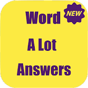 Answers for Wordalot Game APK for Bluestacks
