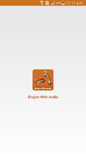All Hindu God Bhajans With Audio - náhled