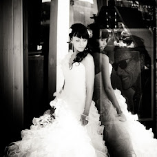 Wedding photographer Vyacheslav Sedykh (Slavas). Photo of 18.04.2013