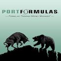 Portformulas App icon
