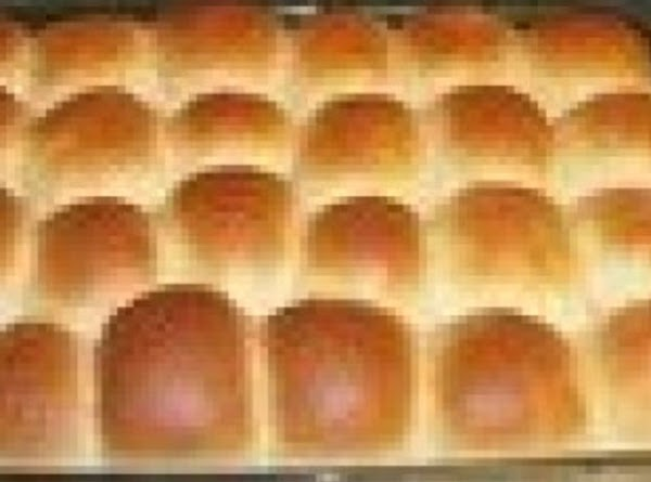 Parker House Rolls From The Omni Parker House Recipe