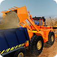Dumper Truck Driver & Construction Crane Operator