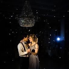 Wedding photographer Nina Polukhina (danyfornina). Photo of 25.05.2016