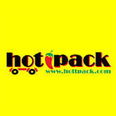 Hottpack Food Delivery