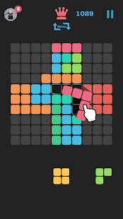 Fill The Blocks - Addictive Puzzle Challenge Game - náhled