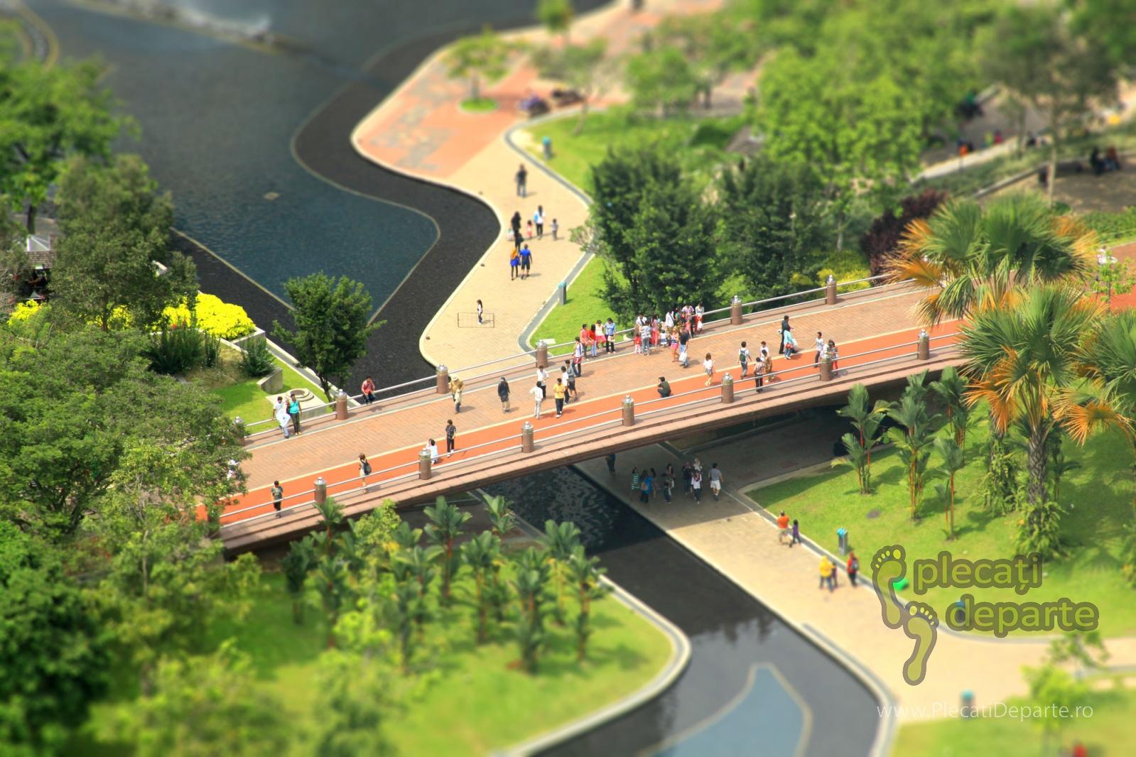 KLCC Parc, Turnurile Petronas, Kuala Lumpur, obiective turistice in 3 zile