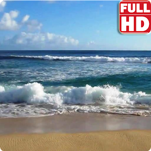 Ocean Waves Live Wallpaper 32 20 Latest Apk Download For Android