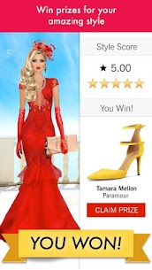 Covet Fashion – Dress Up Game 5