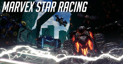 Marvex Star Racing demo 1.004 de.gamequotes.net 1