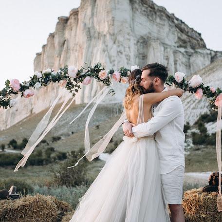 Wedding photographer Aleksandr Berezhnov (berezhnov). Photo of 11.11.2017