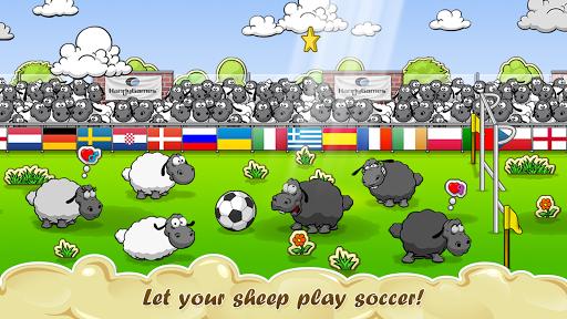 Clouds & Sheep screenshot 10