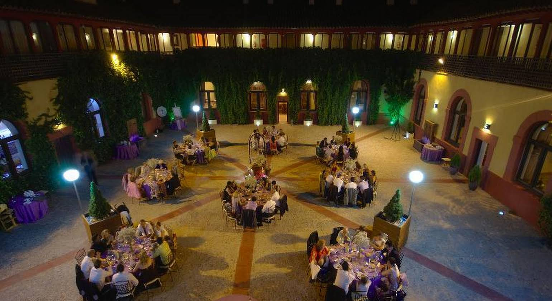 Hotel Convento de Santa Clara