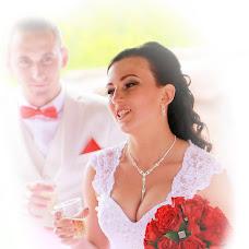 Wedding photographer Viktor Kalabukhov (victor462). Photo of 27.07.2014