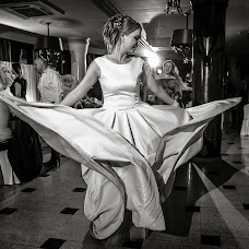 Wedding photographer Dmitriy Makarchenko (Makarchenko). Photo of 02.02.2018