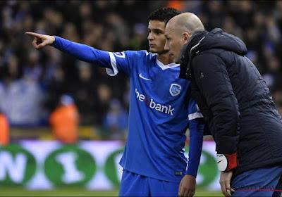 Un ancien joueur de Genk a opté pour le Maroc malgré l'appel de Roberto Martinez