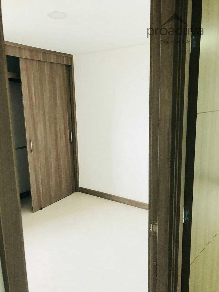 apartamento en arriendo centro 497-7231