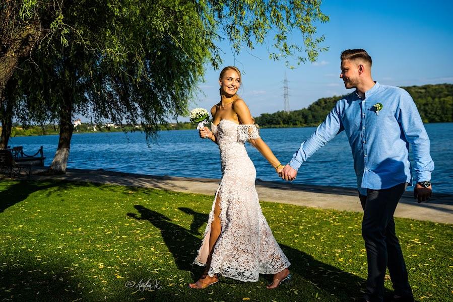 Fotograful de nuntă Aurelian Nedelcu (aurash). Fotografia din 23.08.2019
