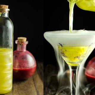 How to Make Shimmery Liqueur (Like Viniq) Recipe