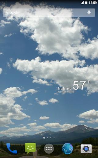 feel Weather