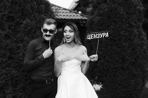 Свадебный фотограф Анна Руданова (rudanovaanna). Фотография от 21.10.2017