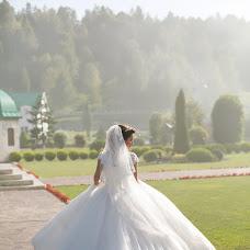 Wedding photographer Elena Turovskaya (polenka). Photo of 05.09.2017